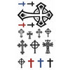 Christian Cross (16pcs)