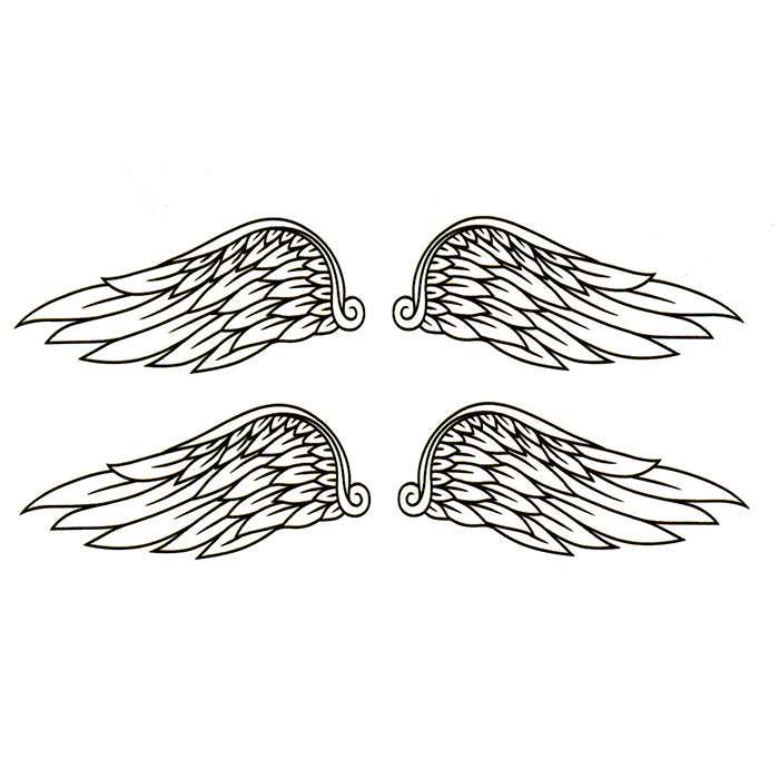 Angel Wings 5