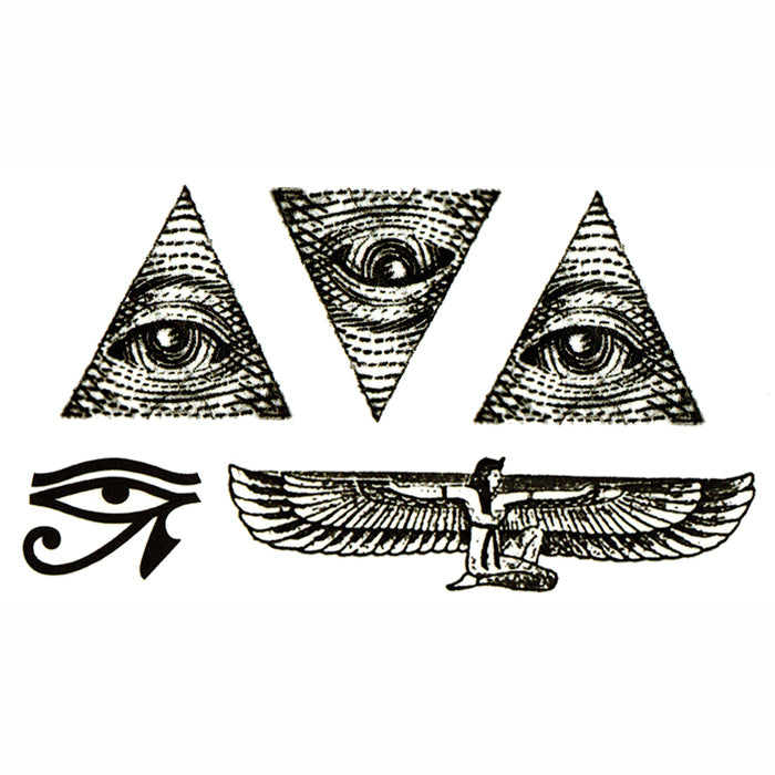 Triangle Eye