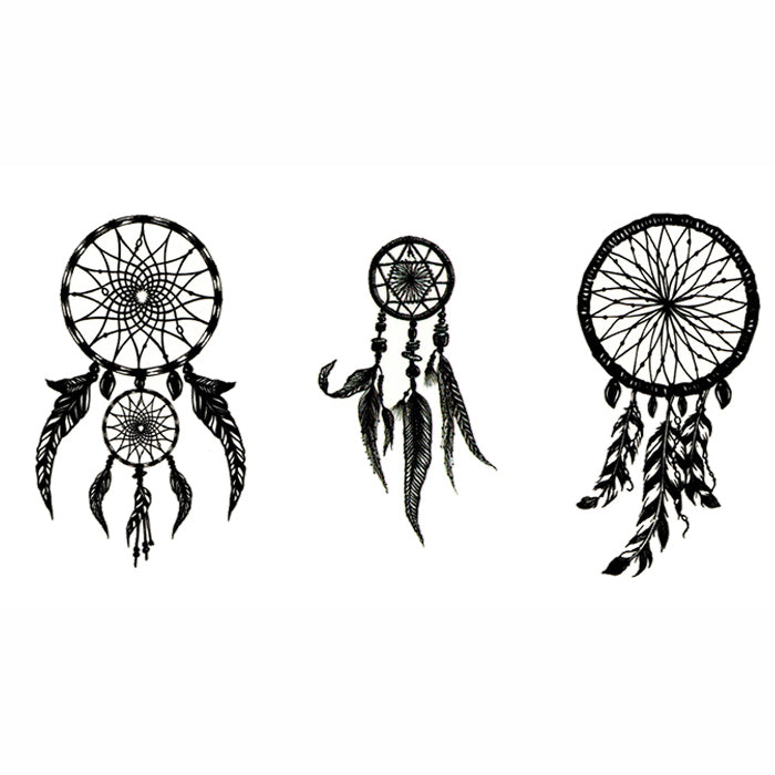 Little Dreamcatcher (3pcs)