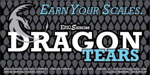Epic Eateries Dragon Tears