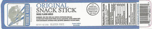 Timberridge Cattle Original Snack Stick