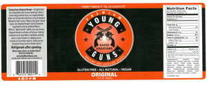 Young Guns Original