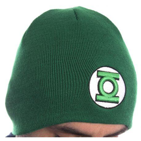 Bonnet Logo Green Lantern DC Comics - Boutique Top Tendance