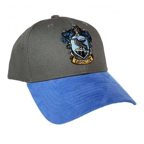 Casquette Serdaigle School Baseball Harry Potter - Boutique Top Tendance