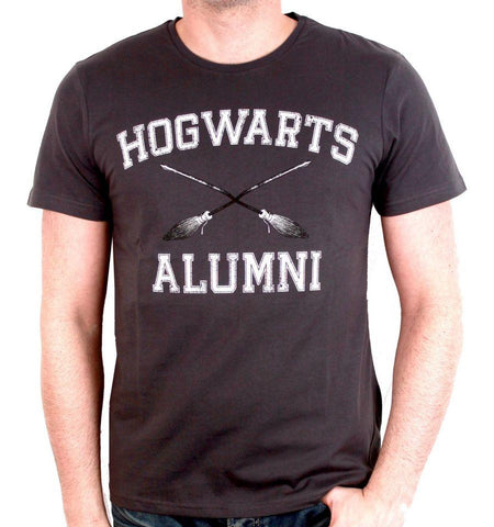 FDS Tshirt EXCLU Harry Potter - Alumni - - Boutique Top Tendance