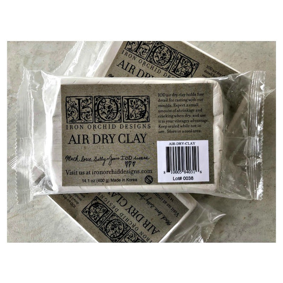 IOD Air Clay