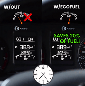 Ecofuel - Fuel Saving Device