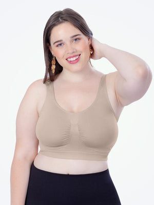 All Day Comfort Shaper Bra (Set of 2)