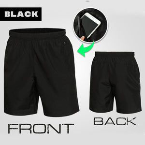 Ice Silk Breathable Shorts