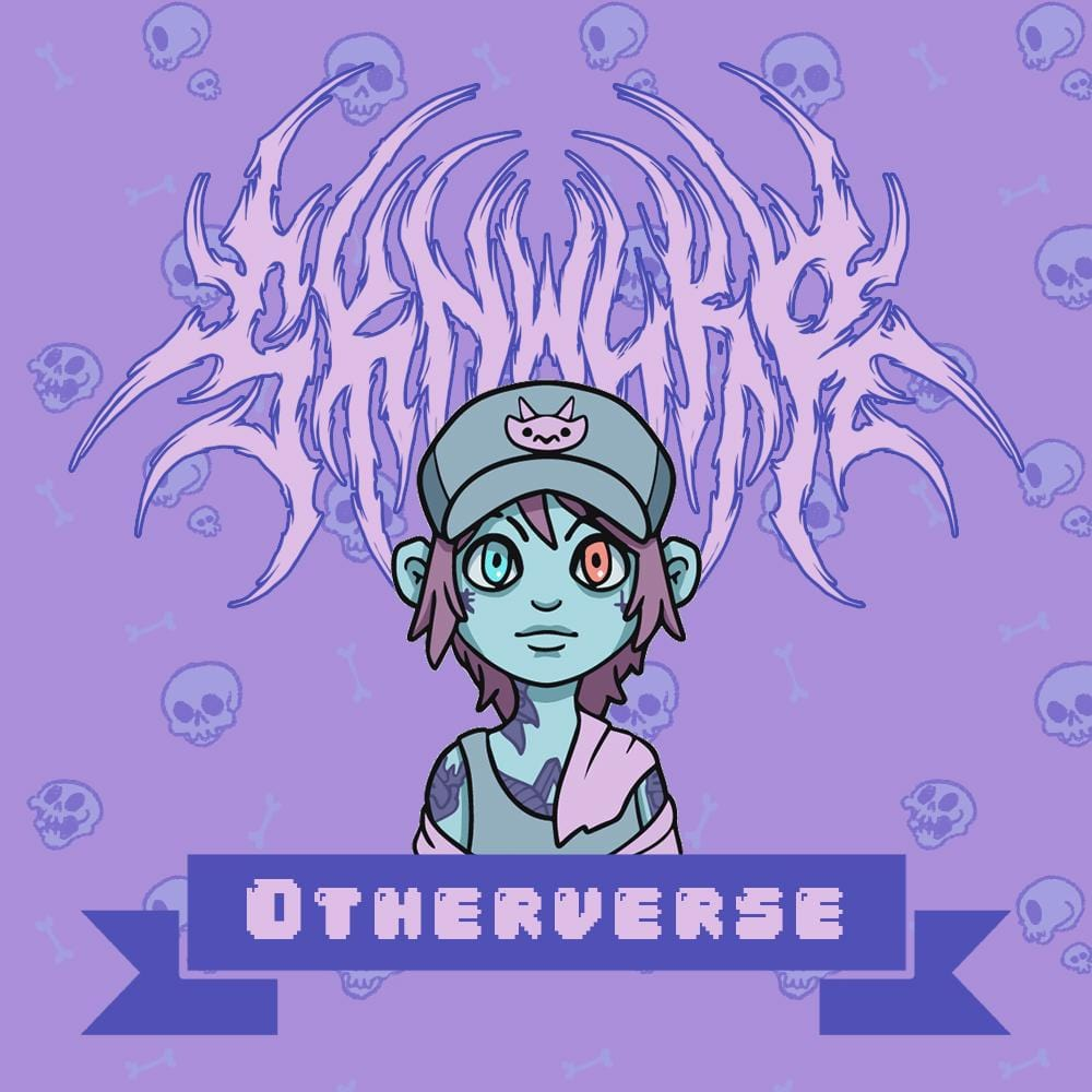 "SKNWLKR666 - ""Otherverse"" EP Download"