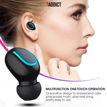 Load image into Gallery viewer, 7Addict Bluetooth 5.0 Earphones