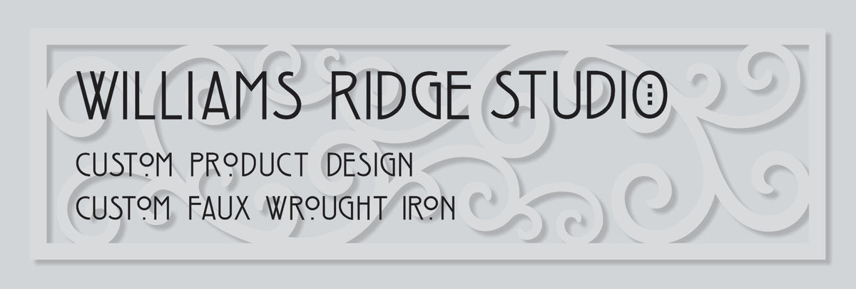 Williams Ridge Studio