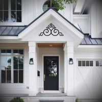 Gable Decor - add beautiful, custom, curb appeal - our Original design!