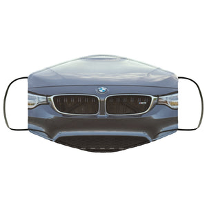 BMW M Series Grill Face Mask