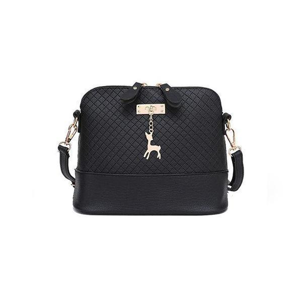 Bambi - Shoulder Bag-Pordein