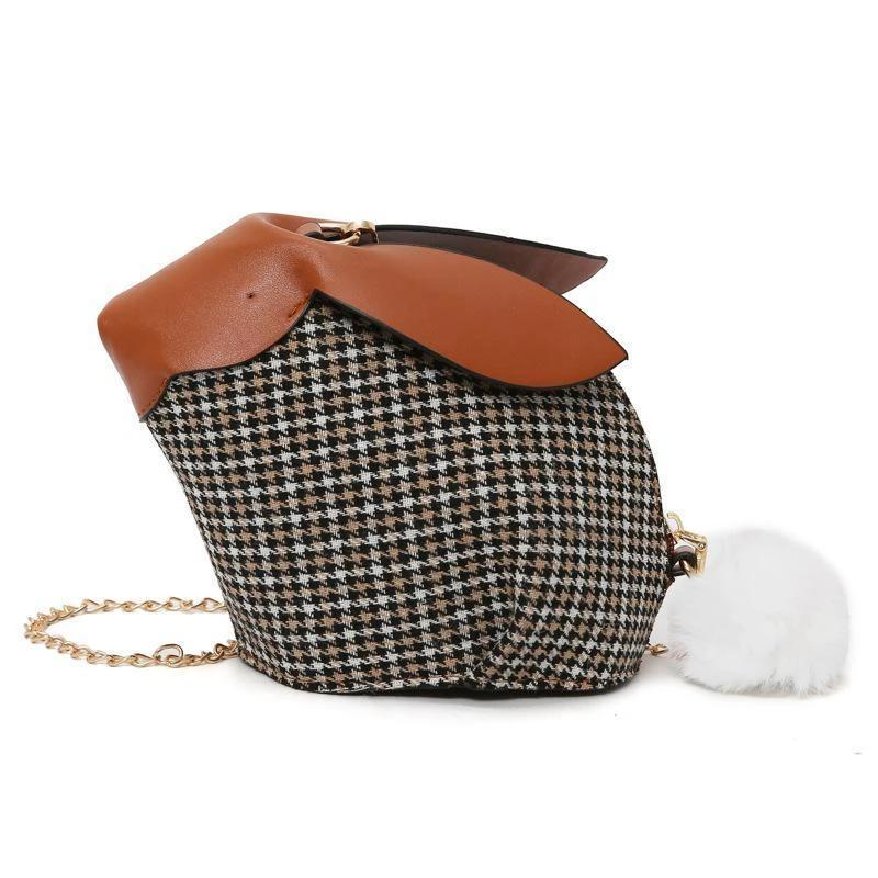 Bunny Mini Bag-Pordein