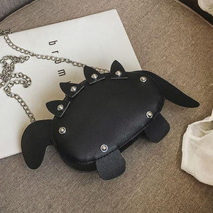 Diplodocus Mini Bag-Pordein
