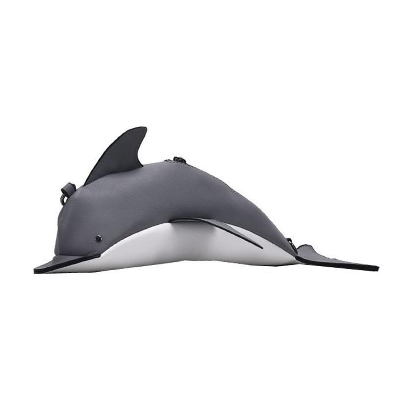 Dolphin Mini Bag-Pordein