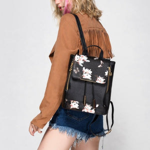 Herald Backpack-Pordein