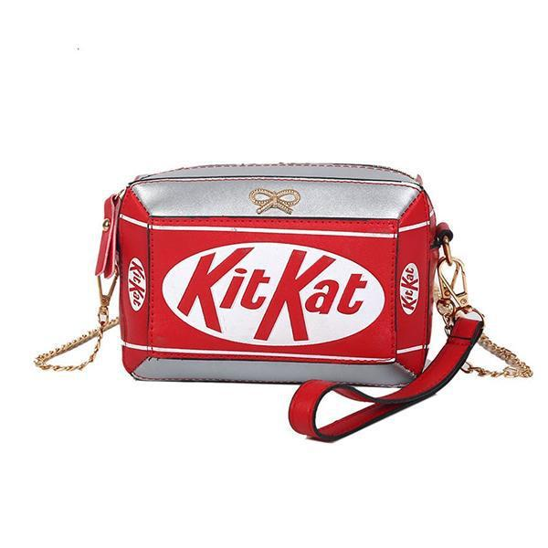 KitKat Mini Bag-Pordein