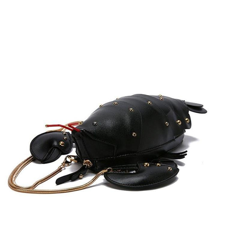 Lobster Mini Bag-Pordein