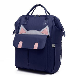 Luna Backpack-Pordein