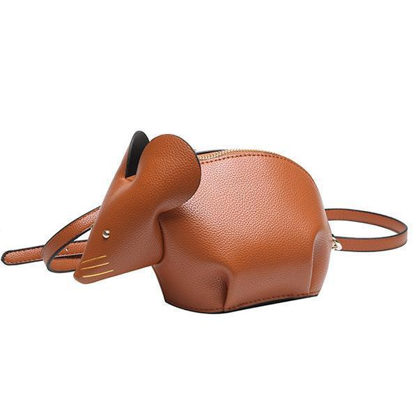 Mouse Mini Bag-Pordein