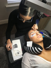 Load image into Gallery viewer, Eyelash Extension Training Perth