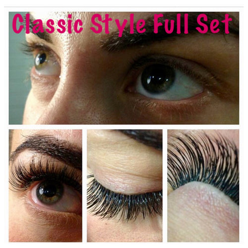 Eyelash Extension Training Perth