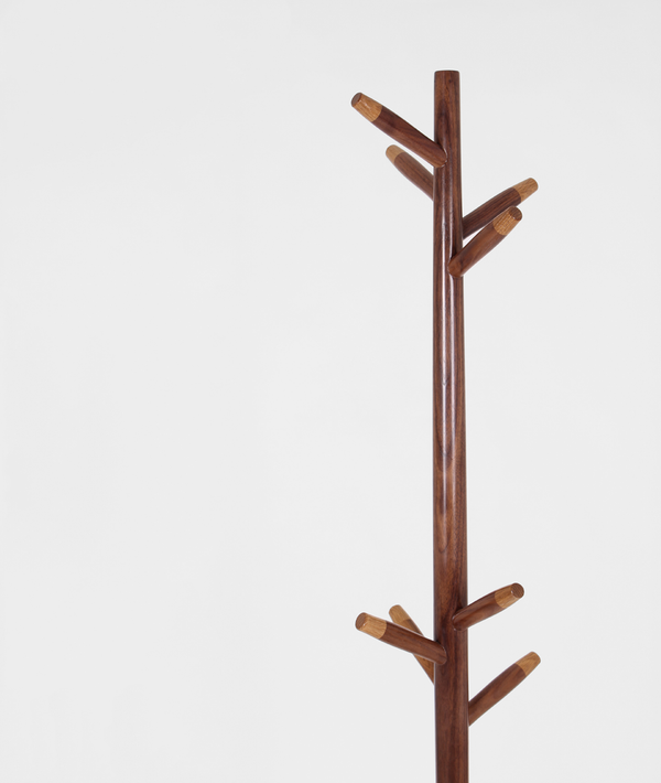 Levi II Coat Rack