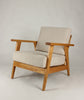 Abuelo Lounge Chair