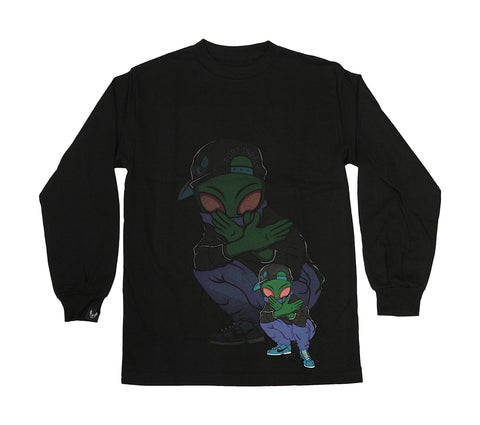 Alien OG Long Sleeve