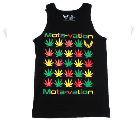 Mota-Vation Tank