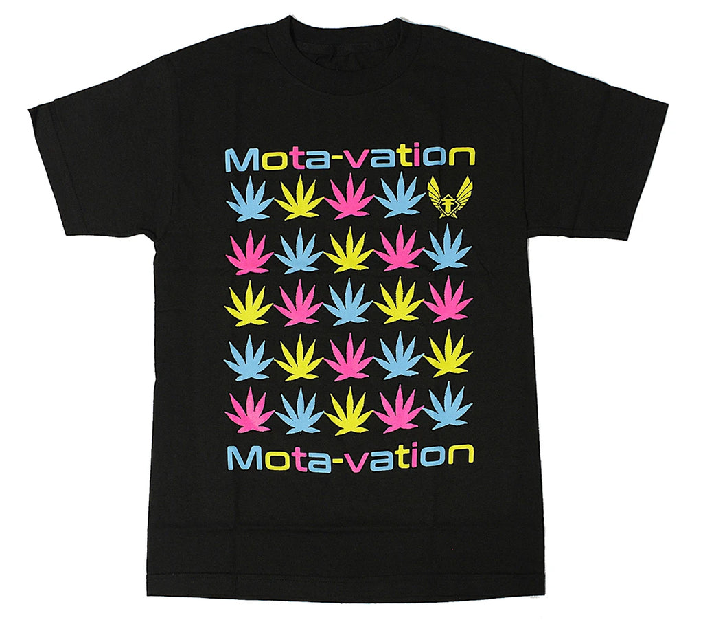 Mota-vation Loud