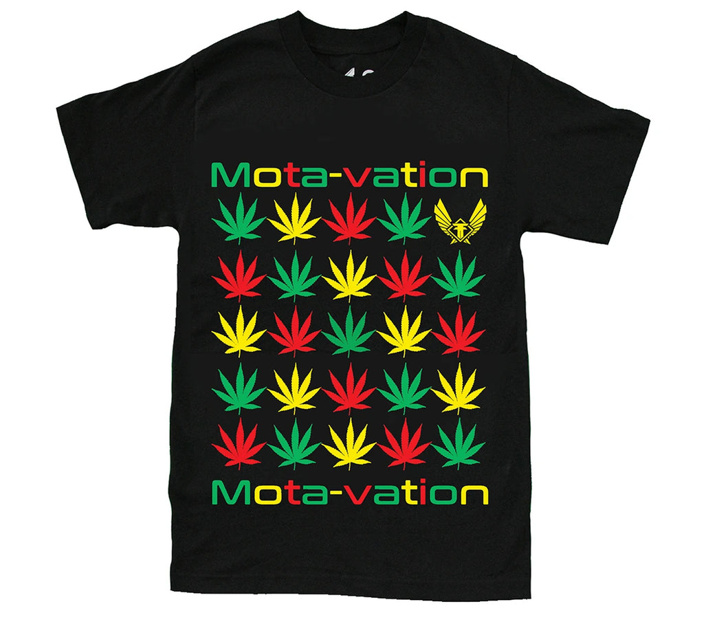 Mota-vation rasta