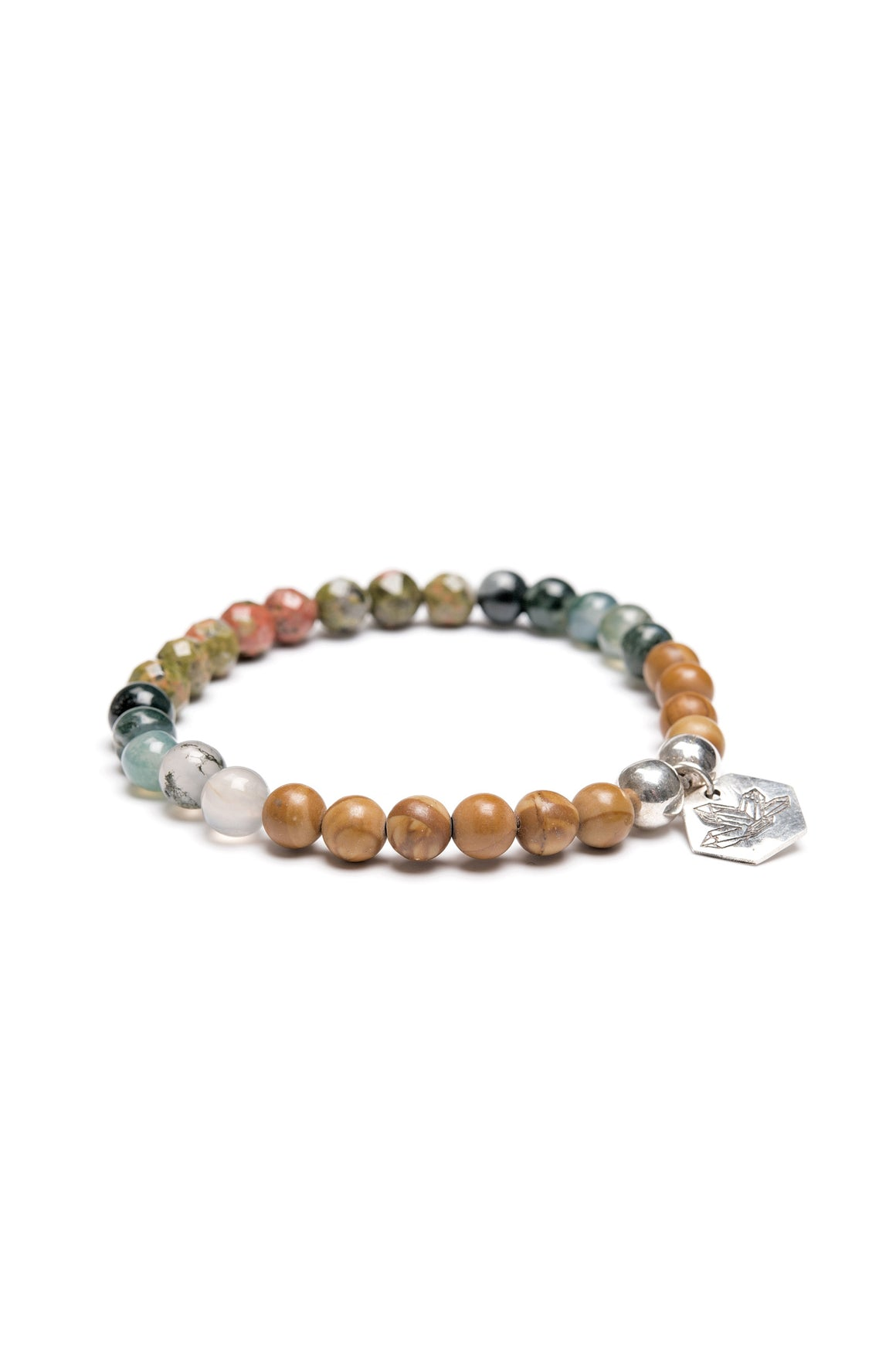 Healing Intention Bracelet