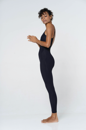 Linnea Jumpsuit Black - Studio K