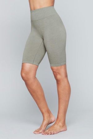 Seamless Biker Shorts Gravity - Moonchild