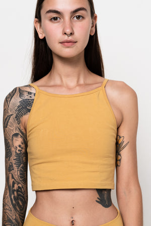 Ester Crop Top - Studio K