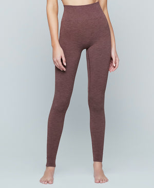 Seamless Leggings Earth - Moonchild