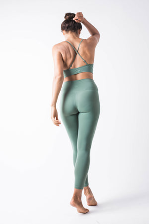 Ingrid Leggings Sage - Studio K