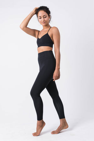 Ingrid Leggings Black - Studio K