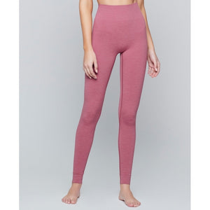 Seamless Leggings Heather Rose - Moonchild