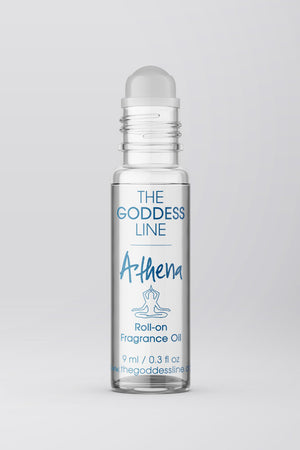 Essential Oil Perfume Athena