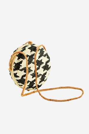 Bamboo Bag - Madam Stoltz