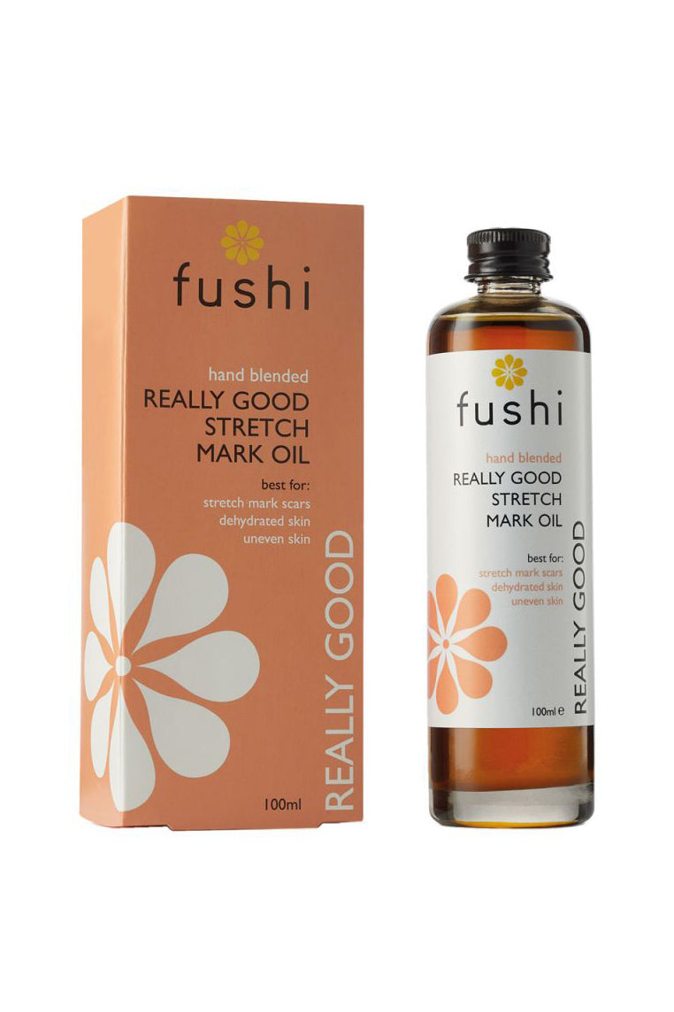 Really Good Stretch Mark Oil - Fushi
