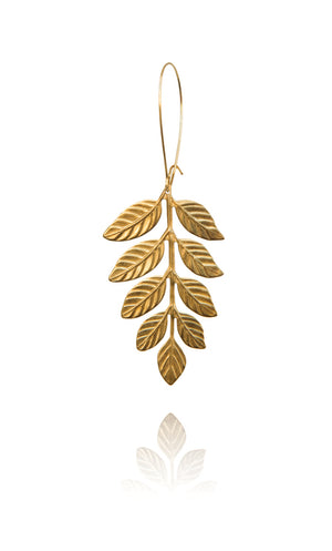 20 % OFF Fern Earring - Bohemia Collection
