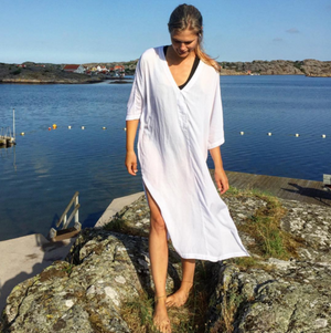 White Kaftan - Grounded Factory