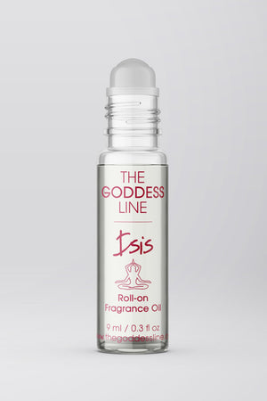 Essential Oil Perfume Isis - The Godess Line